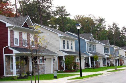 Oakwood Community Houses