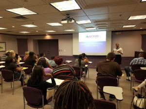 Homeownership Counseling Class