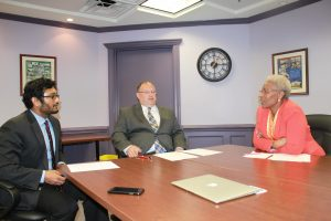 Foreclosure Prevention with Civil Justice