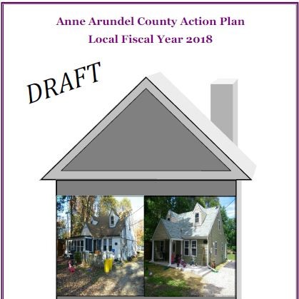 picture of Draft Action Plan Cover