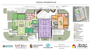 Design Layout for Interior